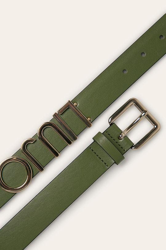 Liu Jo - Opasok vojenská zelená