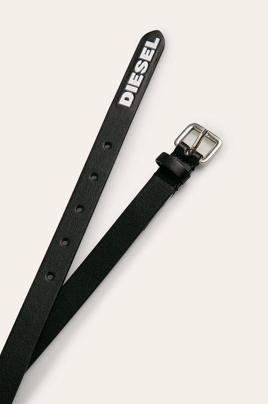 Diesel - Pásek černá