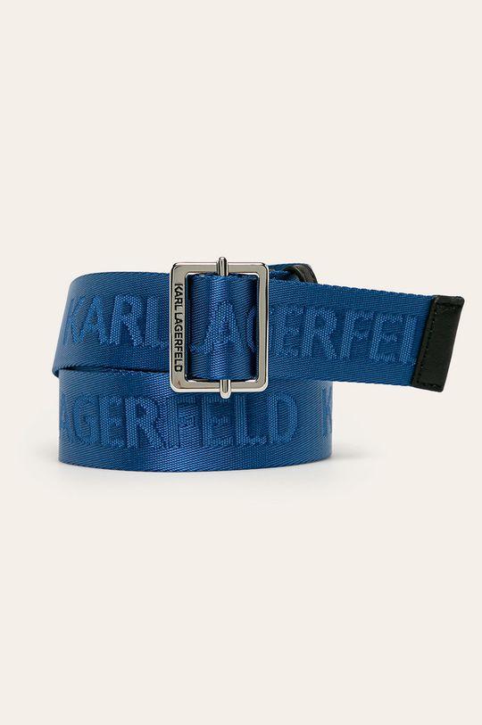 albastru Karl Lagerfeld - Curea De femei