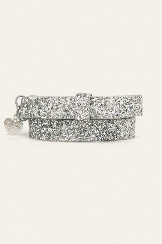 argintiu Guess Jeans - Curea copii De fete