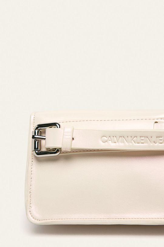 Calvin Klein Jeans - Ledvinka bílá