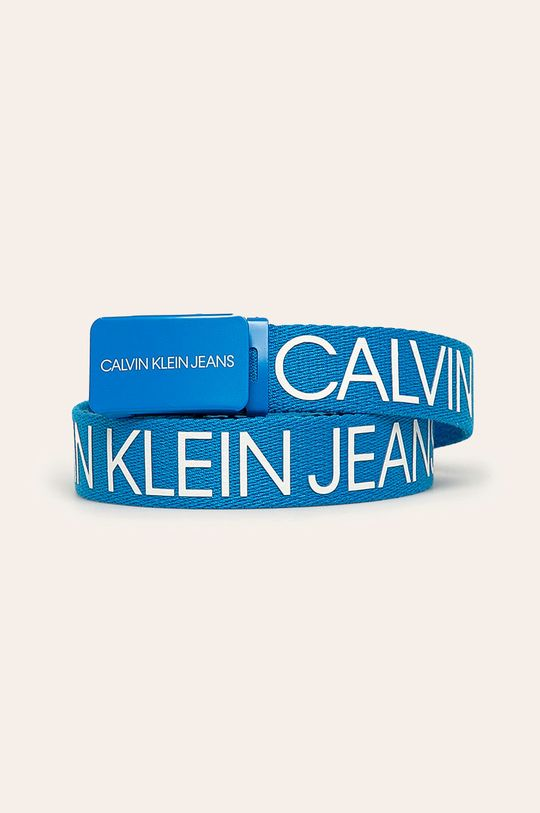 albastru Calvin Klein Jeans - Curea De copii