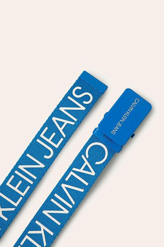 Calvin Klein Jeans - Curea albastru