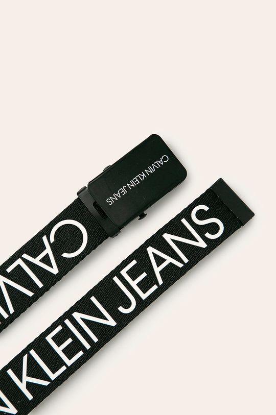 Calvin Klein Jeans - Curea negru
