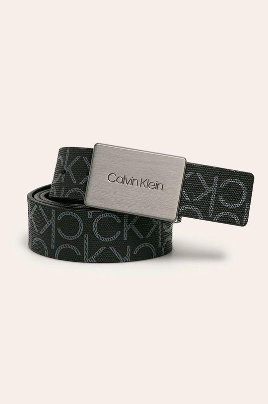 černá Calvin Klein - Pásek Pánský