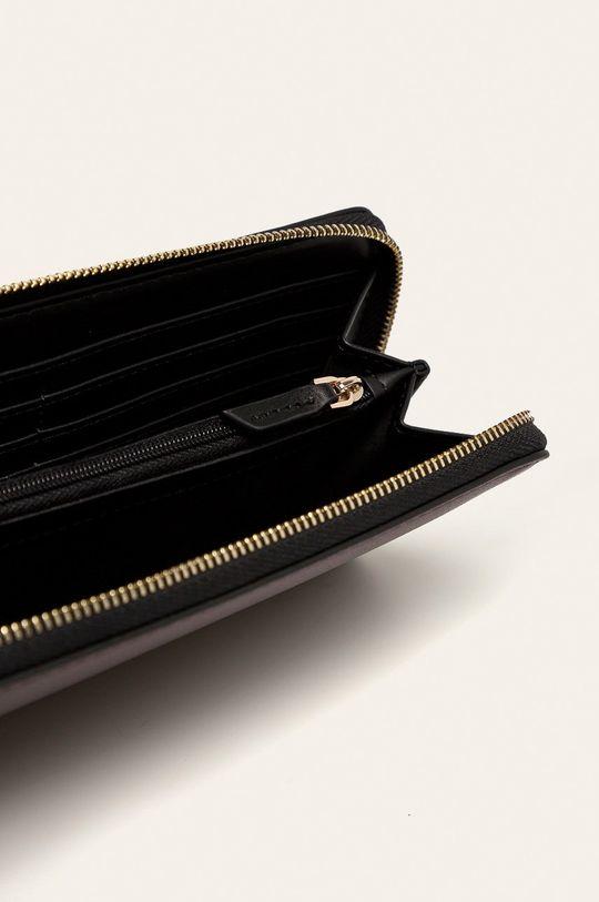 tmavě fialová Calvin Klein - Peněženka