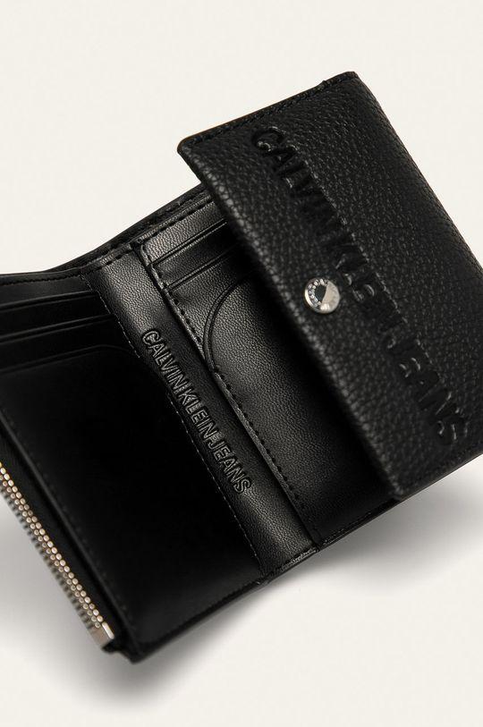 Calvin Klein Jeans - Peněženka černá