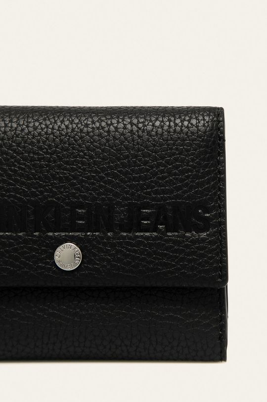 černá Calvin Klein Jeans - Peněženka