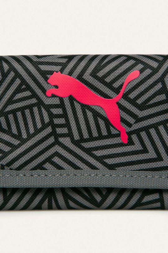 Puma - Peňaženka sivá