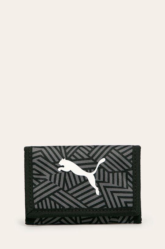čierna Puma - Peňaženka Dámsky