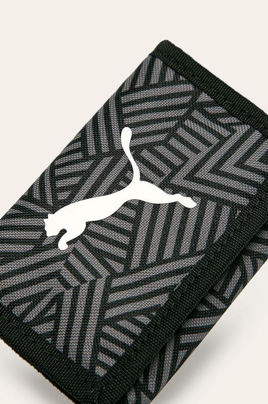 Puma - Peňaženka čierna