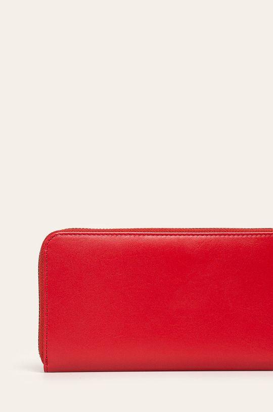Emporio Armani - Kožená peňaženka  Podšívka: 100% Polyester Základná látka: 100% Prírodná koža