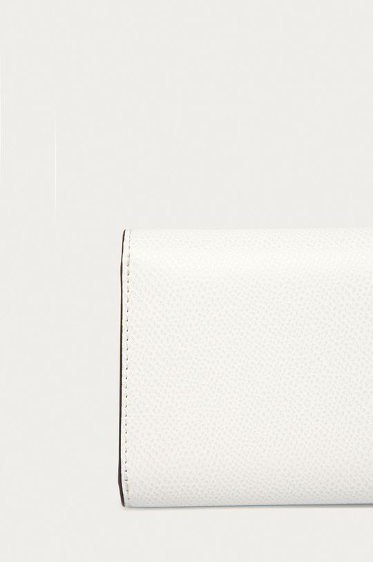 biela Emporio Armani - Peňaženka
