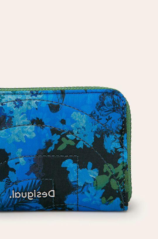 Desigual - Peňaženka modrá