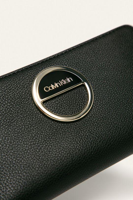 Calvin Klein - Peňaženka čierna