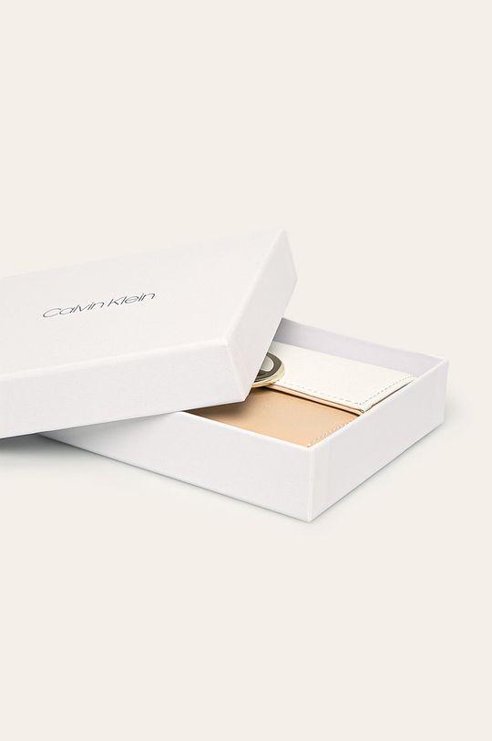biela Calvin Klein - Peňaženka