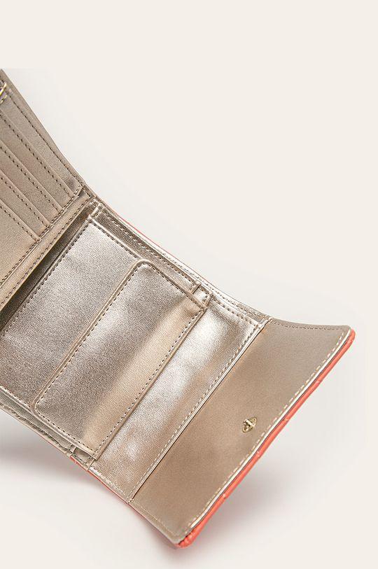 Guess Jeans - Peněženka  100% Polyuretan Hlavní materiál: 100% Polyuretan