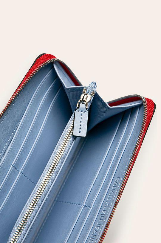 rosu Calvin Klein Jeans - Portofel
