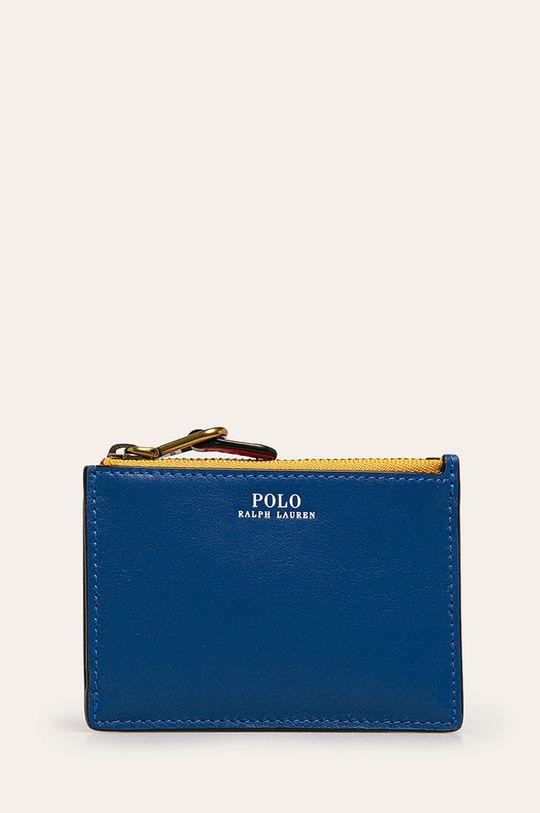 vícebarevná Polo Ralph Lauren - Kožená peněženka Dámský