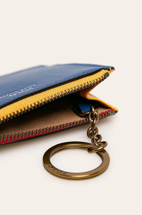 Polo Ralph Lauren - Kožená peněženka vícebarevná