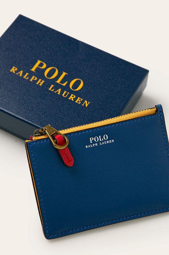 Polo Ralph Lauren - Kožená peněženka Dámský