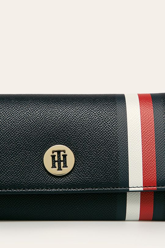 Tommy Hilfiger - Peňaženka tmavomodrá