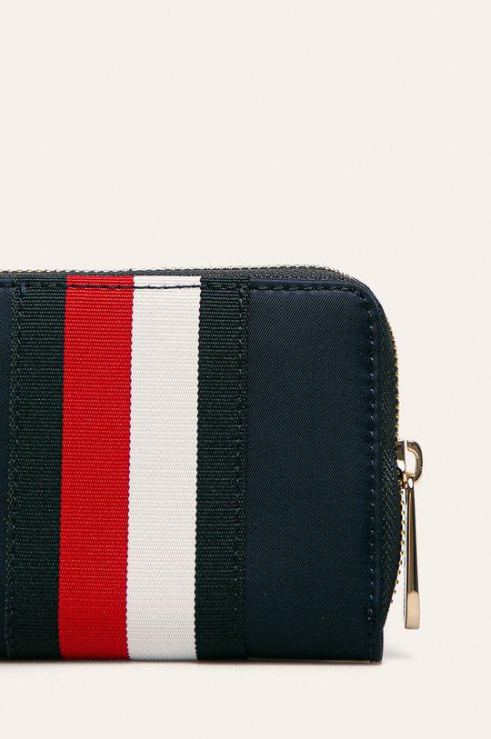 Tommy Hilfiger - Portofel Material sintetic, Material textil