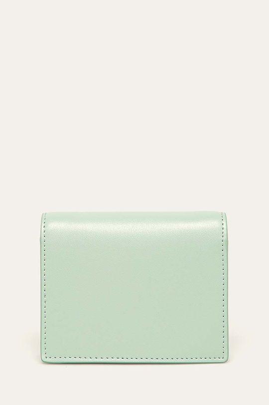 tyrkysová Pinko - Kožená peněženka