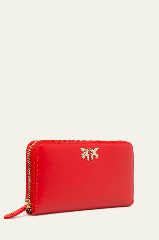 Pinko - Kožená peňaženka  Základná látka: 100% Prírodná koža