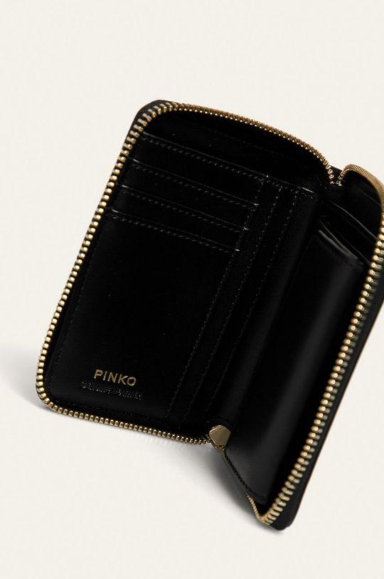 Pinko - Kožená peněženka  Hlavní materiál: 100% Přírodní kůže