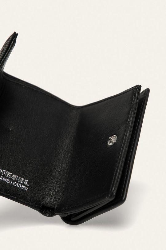 Diesel - Kožená peněženka Hlavní materiál: 100% Přírodní kůže