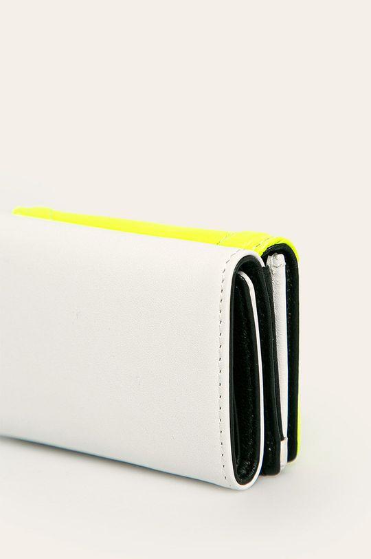 Diesel - Kožená peněženka žlutá