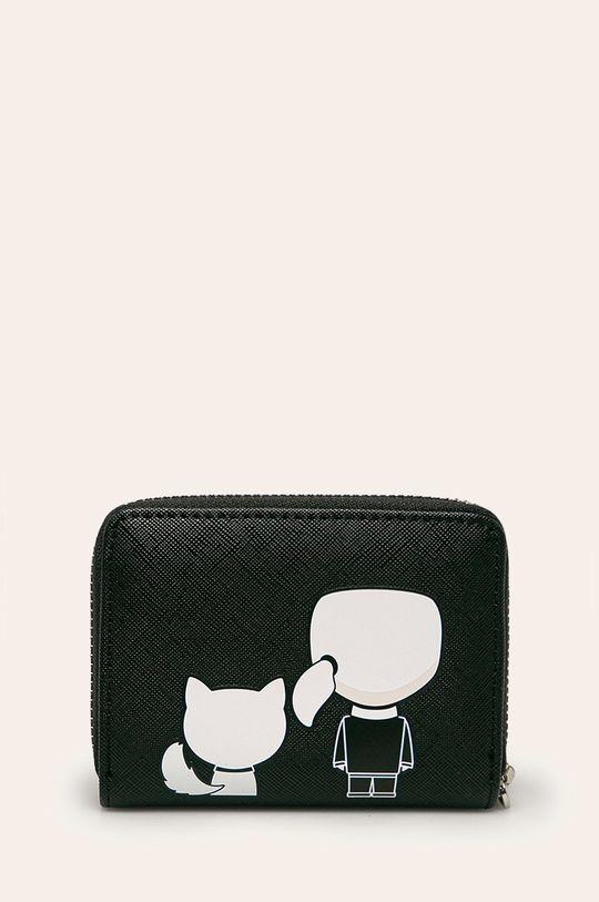 Karl Lagerfeld - Peňaženka  Základná látka: 100% Polyuretán