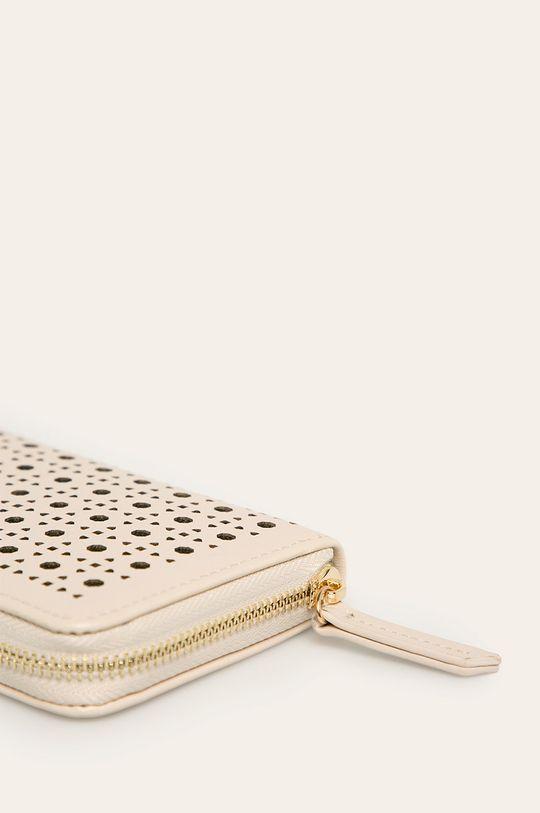 Nobo - Peňaženka krémová