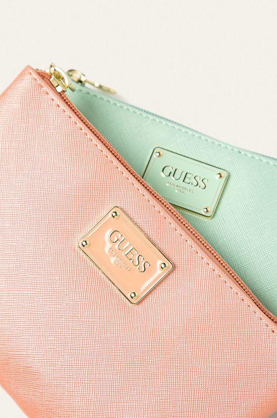 Guess Jeans - Kosmetická taška (3-pack) vícebarevná