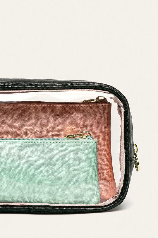 vícebarevná Guess Jeans - Kosmetická taška (3-pack)