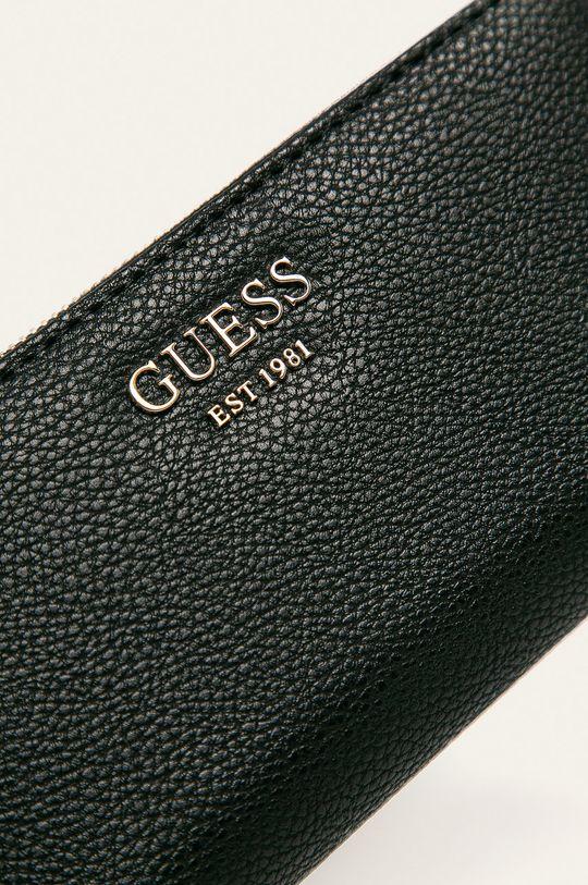 Guess Jeans - Peněženka černá