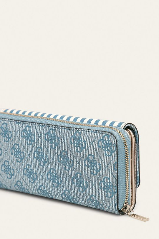 Guess Jeans - Peněženka  Podšívka: 100% Polyester Hlavní materiál: 100% PU