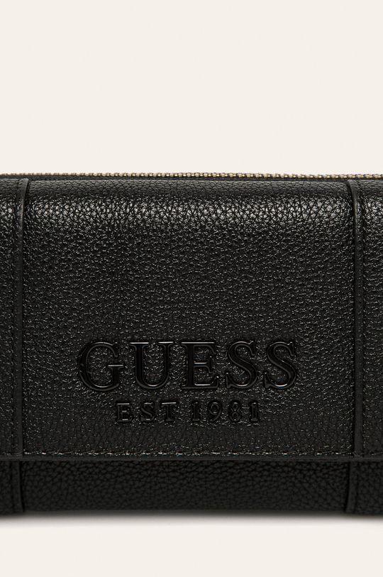 Guess Jeans - Peněženka  Podšívka: 100% Polyester Hlavní materiál: 100% Polyuretan