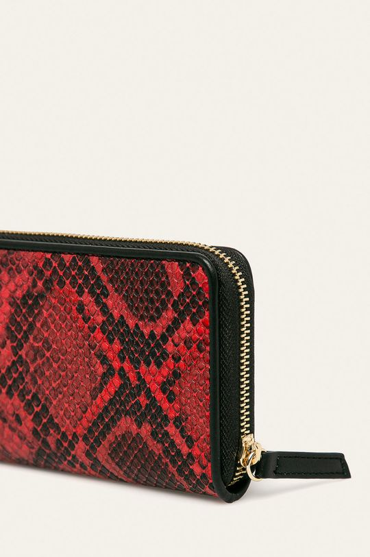 Nobo - Peněženka červená