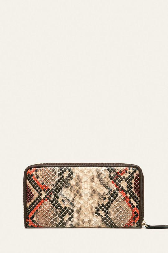 Nobo - Peněženka NPUR.H0060.CM17  Podšívka: 100% Polyester Hlavní materiál: 100% Polyuretan