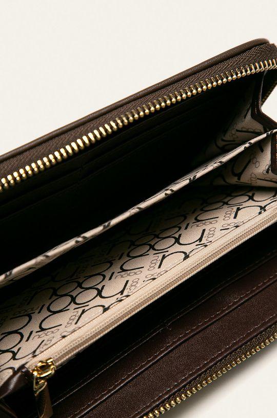 hnědá Nobo - Peněženka NPUR.H0060.CM17