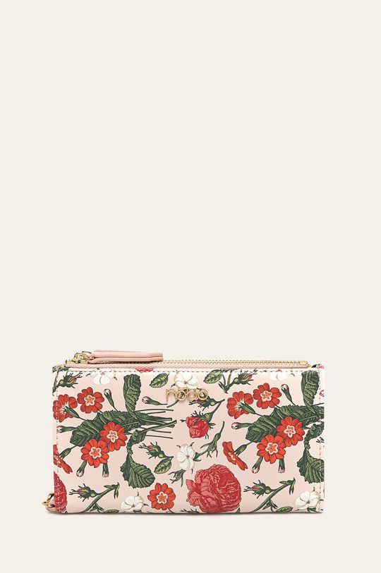 růžová Nobo - Peněženka Dámský