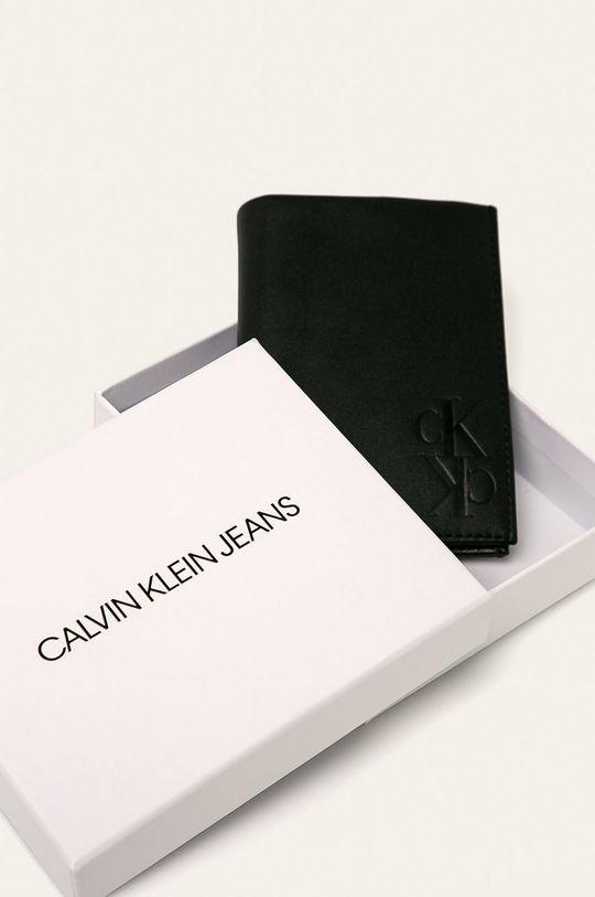 negru Calvin Klein Jeans - Portofel