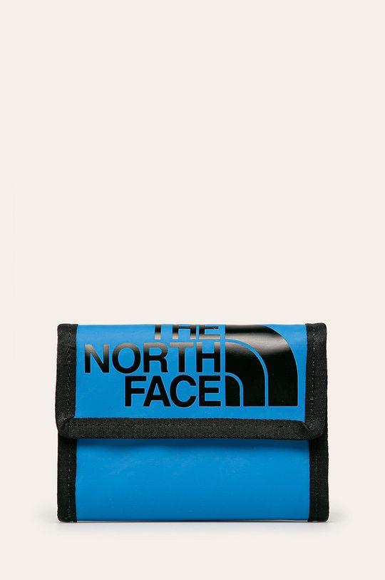 modrá The North Face - Peňaženka Pánsky