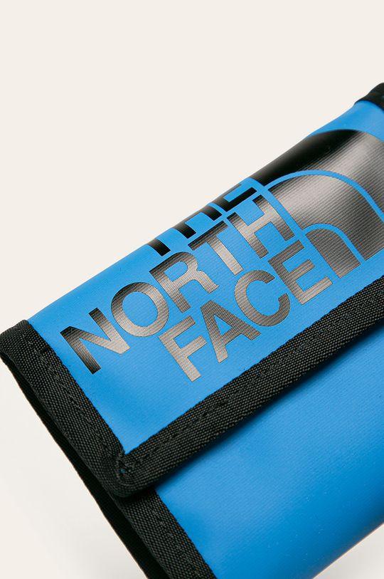 The North Face - Peňaženka modrá
