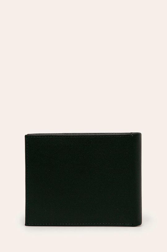 Calvin Klein - Kožená peněženka  Přírodní kůže