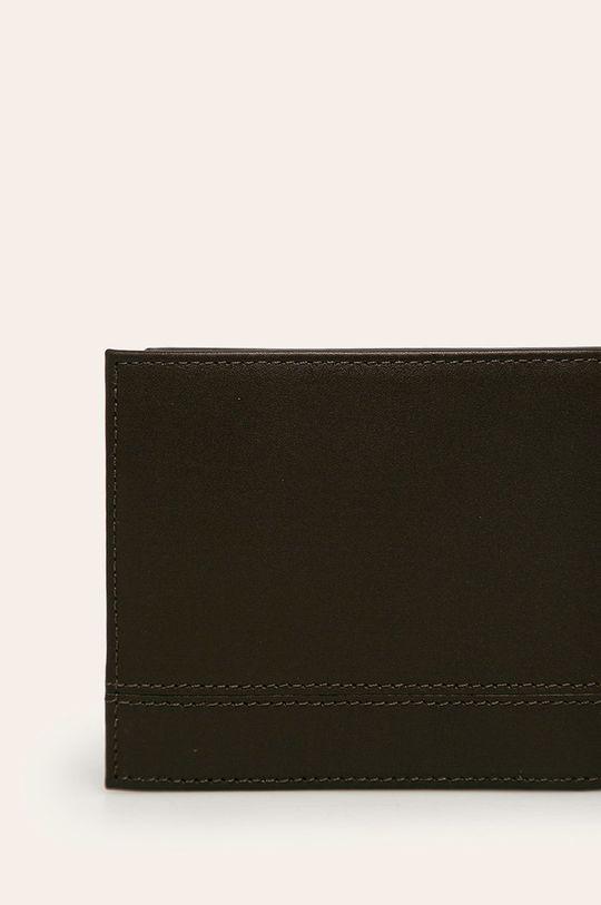 Tommy Hilfiger - Portofel de piele Materialul de baza: 100% Piele naturala