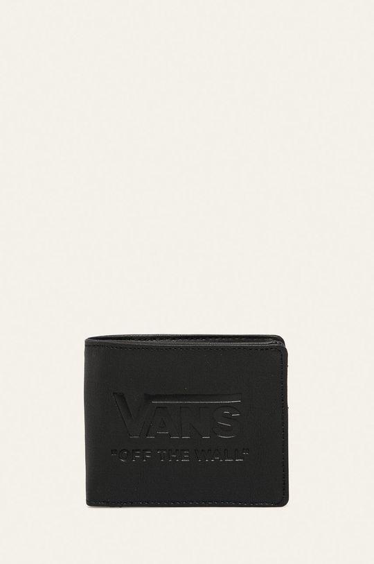 negru Vans - Portofel De bărbați