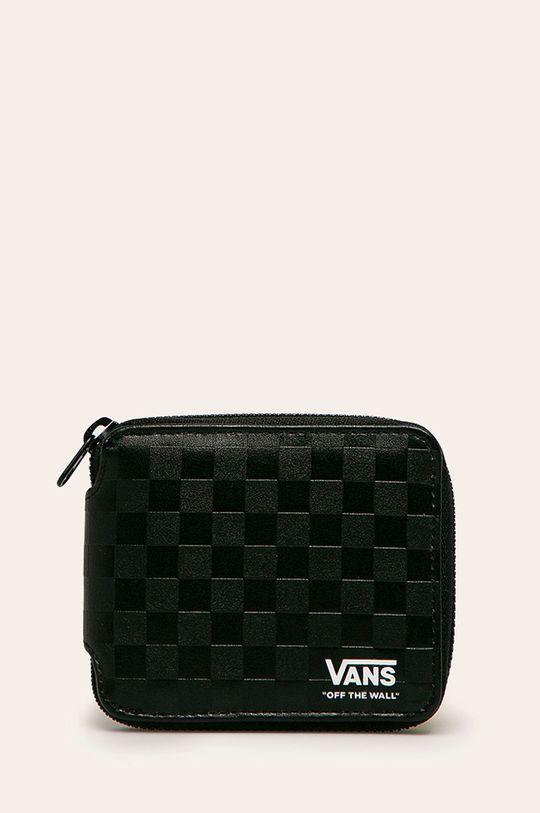 čierna Vans - Peňaženka Pánsky